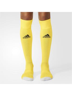 Гольфы муж. MILANO 16 SOCK Adidas. Цвет: желтый
