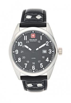 Часы Swiss Military. Цвет: разноцветный
