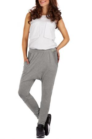Pants INFINITE YOU. Цвет: gray