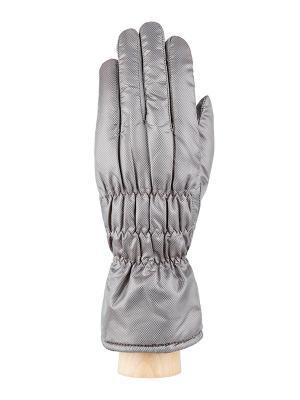 Перчатки Modo. Цвет: серый, серебристый