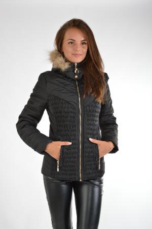 Куртка Nero su Bianco