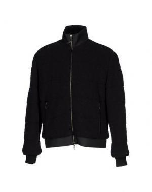 Куртка COSTUME NEMUTSO. Цвет: темно-синий