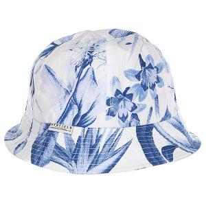 Панама  Acc Brewster Botanical Cap Blue Penfield. Цвет: белый,синий