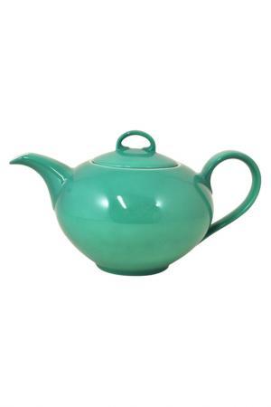 Чайник 1,3 л KAHLA. Цвет: зеленый