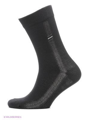Носки Тульский трикотаж (комплект 10 пар). Цвет: черный