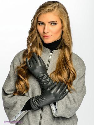 Перчатки Dali Exclusive. Цвет: серый