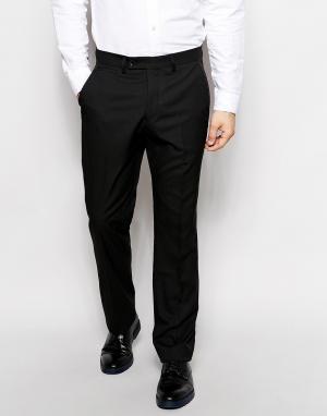 Guide London Узкие брюки с декоративной строчкой