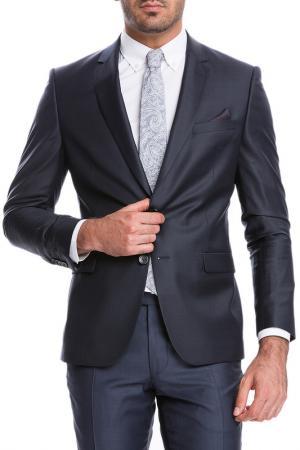 Пиджак Cacharel. Цвет: vr033 темно-синий