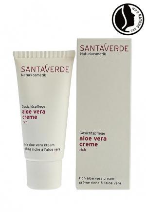 Крем для лица Santaverde