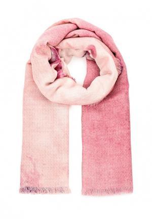 Палантин Labbra. Цвет: розовый