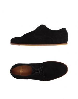 Обувь на шнурках ROYAL REPUBLIQ. Цвет: черный