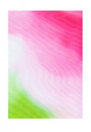 Комплект тюлей 2 шт. ТомДом. Цвет: разноцветный