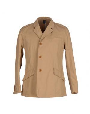 Куртка TS(S). Цвет: бежевый