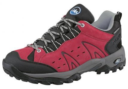 Спортивная обувь Mountain Low Otto. Цвет: красный