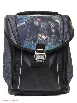 Рюкзак PROFF. Цвет: черный