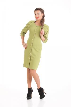 Платье розетта ТД Cаломея