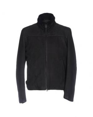 Куртка GIMO'S. Цвет: темно-синий