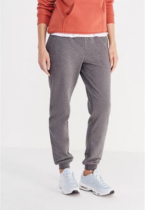 Комплект брюк спортивных 2 шт. oodji. Цвет: серый
