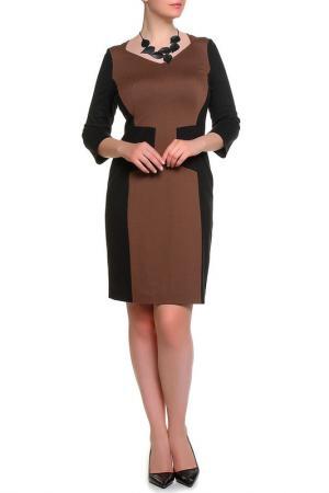 Платье Laurel. Цвет: 2730