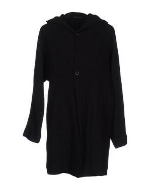 Пальто NOVEMB3R. Цвет: черный
