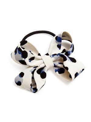 Заколка Kameo-bis. Цвет: черный, белый, синий