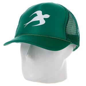 Бейсболка  Solo Kelly Green Innes. Цвет: зеленый