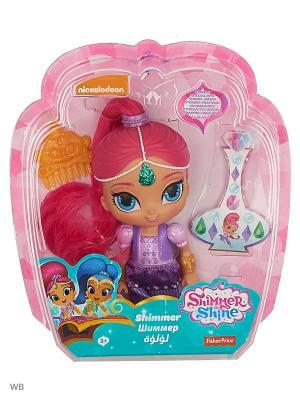 Классические персонажи в ассортименте Mattel. Цвет: фуксия