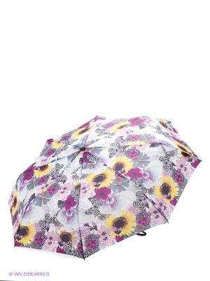 Зонт Doppler. Цвет: фиолетовый