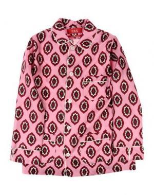 Пижама F.R.S.. Цвет: розовый