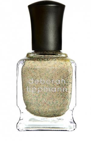 Лак для ногтей Fake It Til You Make Deborah Lippmann. Цвет: бесцветный
