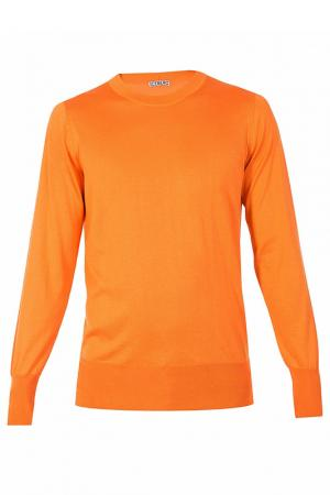 Джемпер Iceberg. Цвет: оранжевый