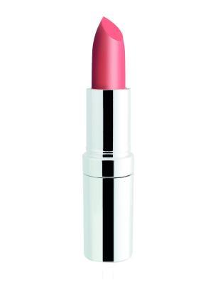 Устойчивая матовая губная помада MATTE LASTING LIPSTICK SPF 15 № 24 Seventeen.. Цвет: розовый, оранжевый