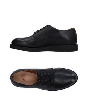 Обувь на шнурках RED WING SHOES. Цвет: черный