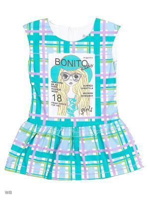 Сарафан для девочки Bonito kids