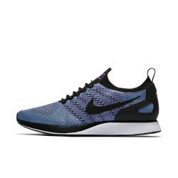 Мужские кроссовки  Air Zoom Mariah Flyknit Racer Nike. Цвет: пурпурный