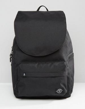 Parkland Черный рюкзак Rushmore. Цвет: черный