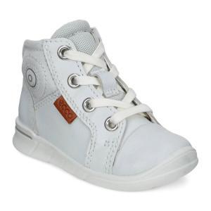 Ботинки ECCO. Цвет: белый