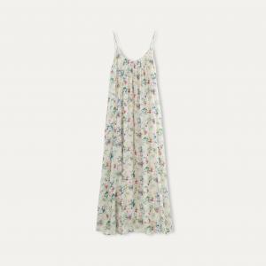 Платье ASHLEY MES DEMOISELLES. Цвет: цветочный рисунок