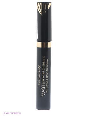 Тушь для ресниц Masterpiece Max High Volume & Definition Mascara, 002 тон FACTOR. Цвет: темно-коричневый