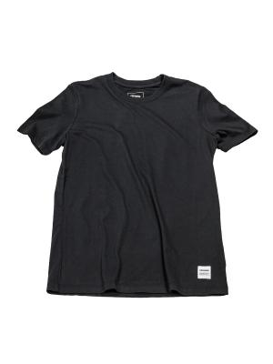 Футболка Converse Sportswear Tee. Цвет: черный