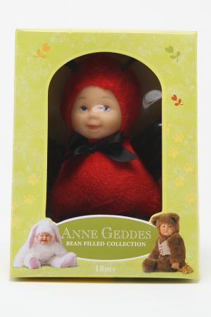 Кукла детки-божьи коровки Unimax. Цвет: мультицвет