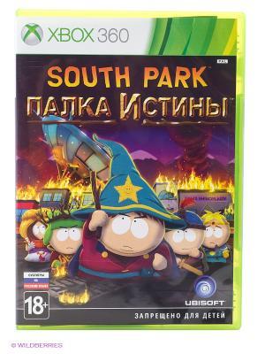 South Park: Палка Истины. Русские субтитры (Xbox 360) НД плэй. Цвет: черный, зеленый, фиолетовый, красный
