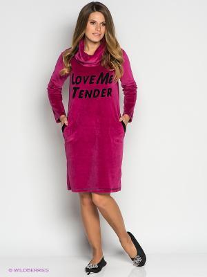 Платье CATHERINE'S. Цвет: фуксия