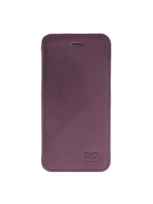 Чехол книжка iPhone 7 Plus Bouletta. Цвет: фиолетовый