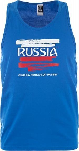 Майка мужская 2018 FIFA World Cup Russia™ no brand