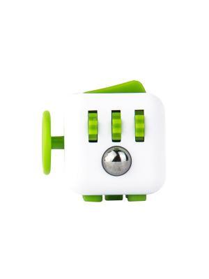 Игрушка антистресс Fidget Cube, фреш Neocube. Цвет: зеленый