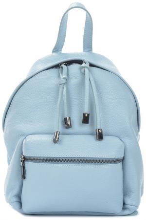 Рюкзак MANGOTTI BAGS. Цвет: blue