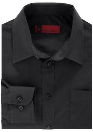 Детская сорочка STUDIO COLETTI. Цвет: черный
