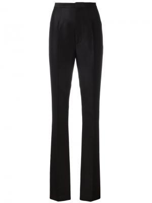 Расклешенные брюки Dsquared2. Цвет: none
