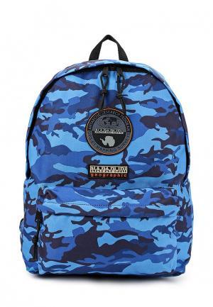 Рюкзак Napapijri. Цвет: синий